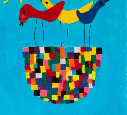 Ptički - Skupina 4